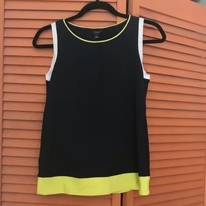 Ann Taylor small tank top